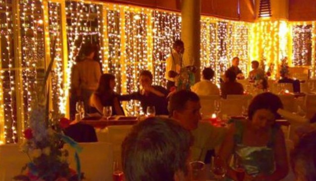 Marimba Restaurant
