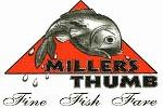 Miller's Thumb