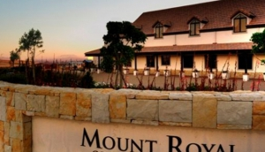 Mount Royal Golf and Country Estate