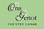 Ons Genot Country Lodge