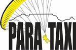 Para Taxi Paragliding