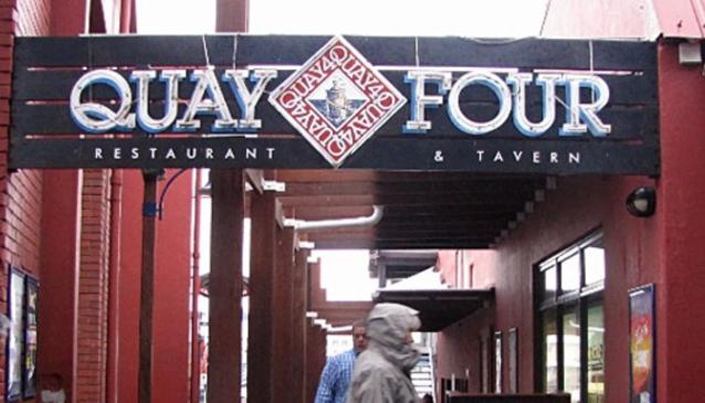 Quay Four