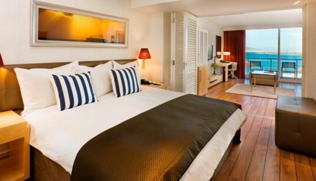 Radisson Blu Hotel Waterfront