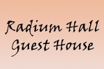 Radium Hall Guest House