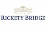 Rickety Bridge Restaurant in the Vines