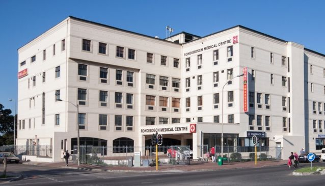 Rondebosch Medical Centre Private Hospital