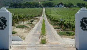 Seidelberg Wine Estate