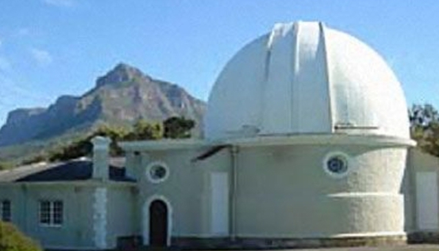 South African Astronomical Observatory