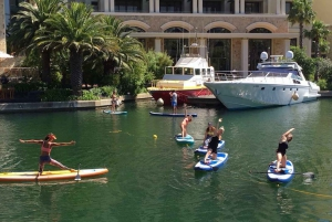 Stand-up Paddleboard Experience