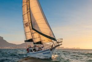 Table Bay 1-Hour Cruise on the Schooner Esperance