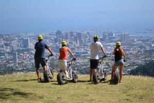 Table Mountain Scooter Tour