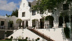 The Andros Boutique Hotel
