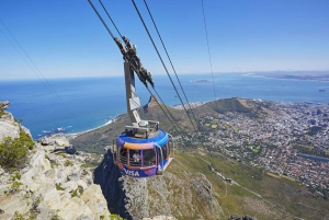 The Cape Town Official City Pass