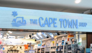 The Cape Town Shop