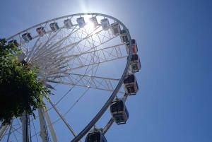 The Cape Wheel Skip The Line Ticket