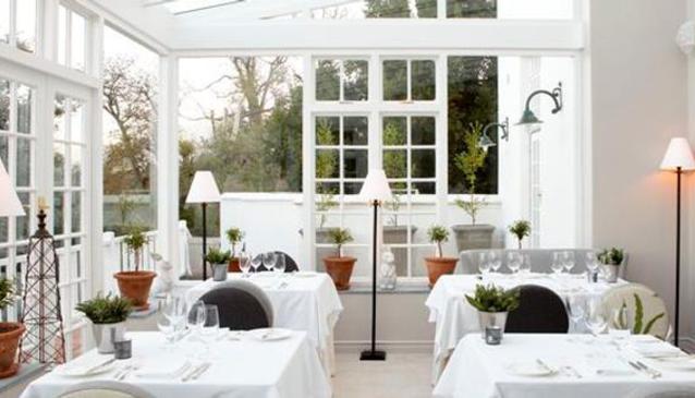 The Greenhouse Restaurant