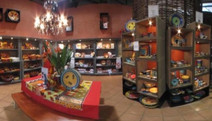 The Kirstenbosch Shop