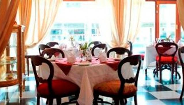 The Victorian 1906 Restaurant