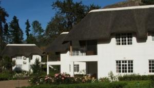 The Villas at Le Franschhoek