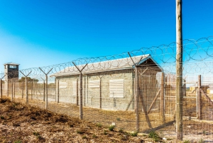 Township and Robben Island Combination Tour
