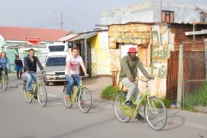 Township Cycling Tour