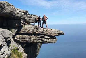 Twelve Apostles Kasteelspoort Hiking Trail