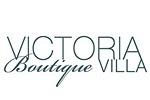 Victoria Boutique Villa