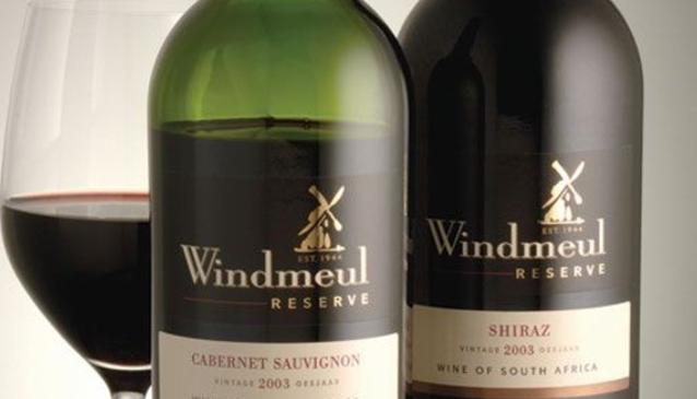 Windmeul Winery