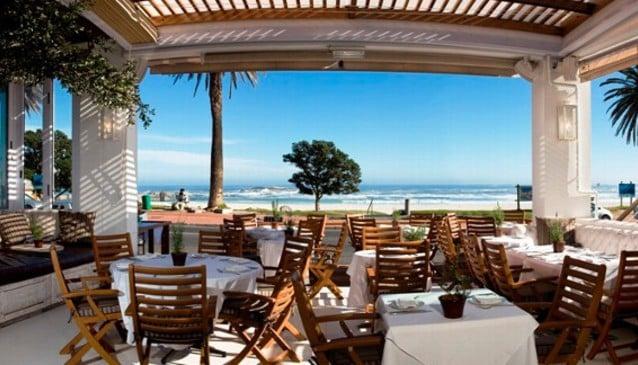Zenzero Restaurant In Cape Town My