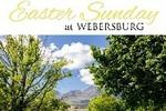 Family Fun Day at Webersburg this Easter