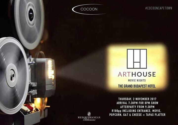 Arthouse Movie Nights