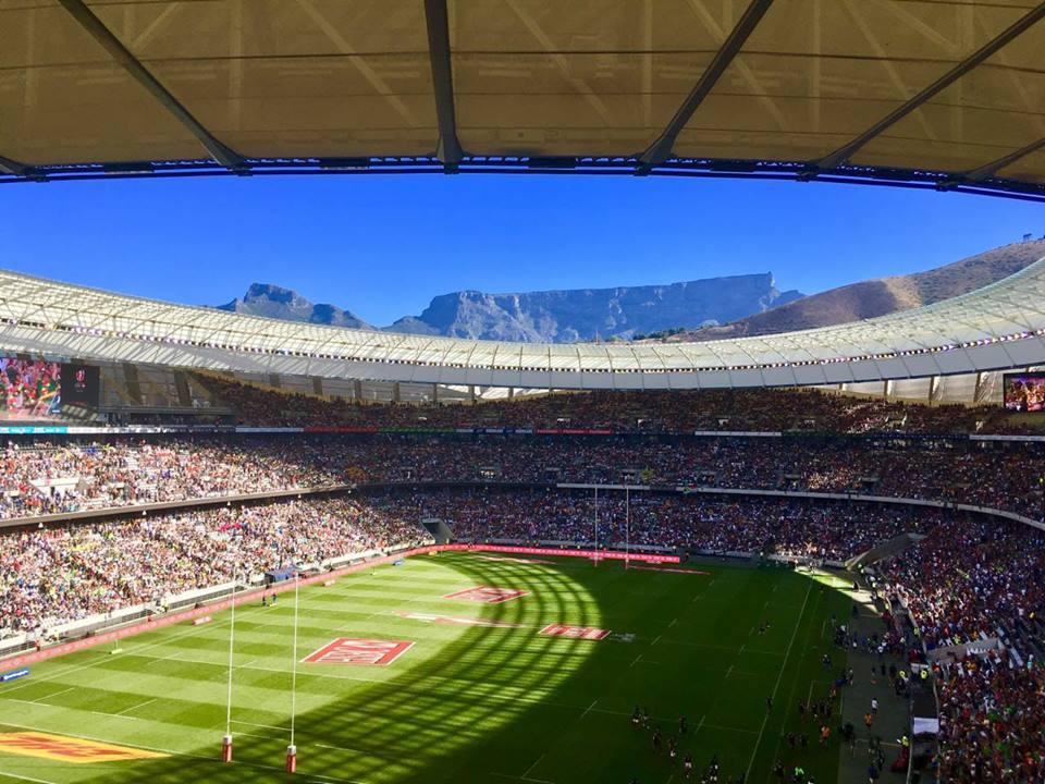 Cape Town Sevens 2018