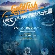 Goldfish Submerged!