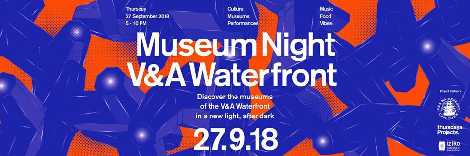 Museum Night at Zeitz MOCAA