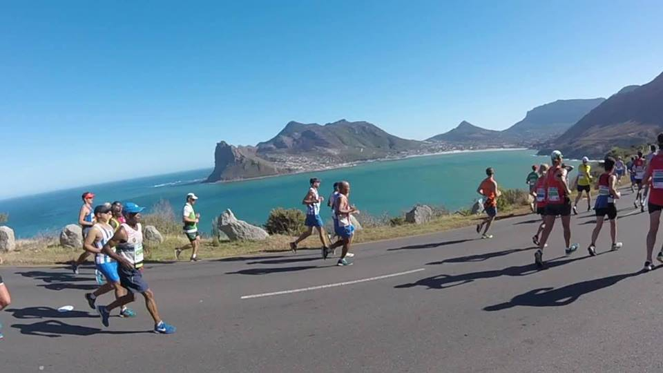 Two Oceans Marathon 2019