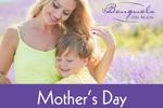 Mother's Day and fine dining at Benguela on Main