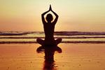 Sunday Sunset Beach Yoga Classes