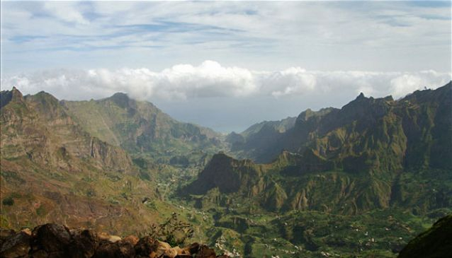 A Hiking Treasure in Cape Verde