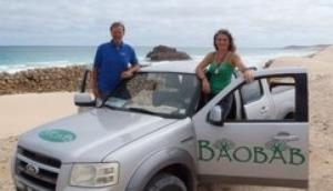Baobab Tour