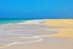 Boa Vista Island: Northwest & Deserto de Viana 4x4 Adventure