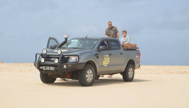 Boa Vista Tours in Cape Verde My Guide Cape Verde
