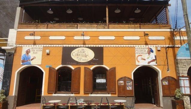 Caffe Coloniale