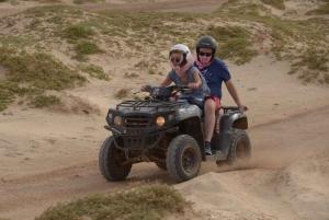 Cape Verde: 2-Hour ATV Tour