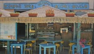 Cultural Cafe Restaurant