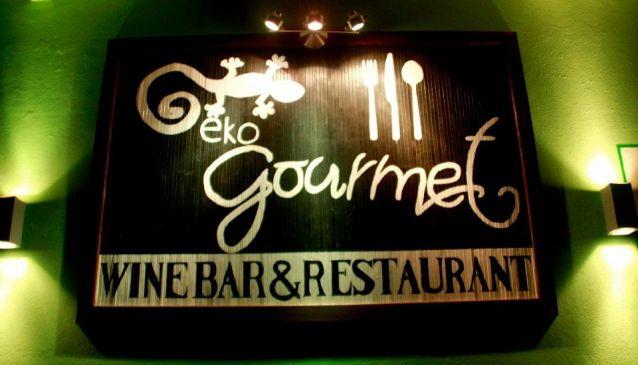 Geko Gourmet