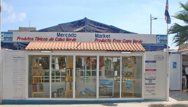 Genuine Cabo Verde Market and Restaurant