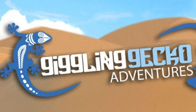 Giggling Gecko Adventures