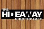 Hideaway Rooftop Cafe