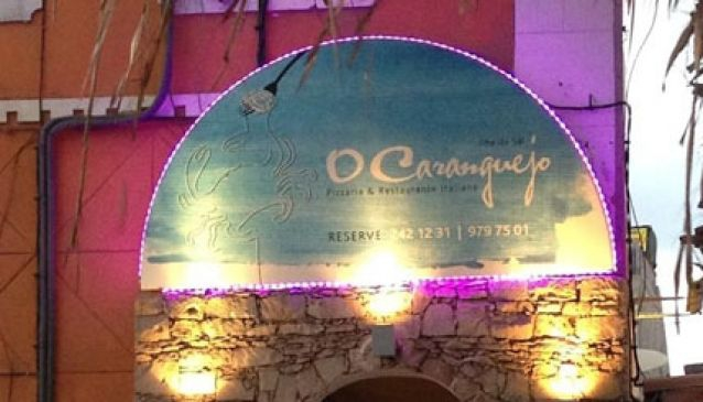 OCaranguejo Restaurant