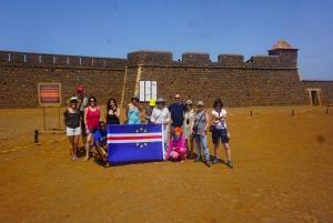 Praia: City Tour with Cidade Velha Visit